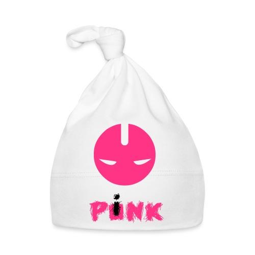 Pink Punk - Bonnet Bébé