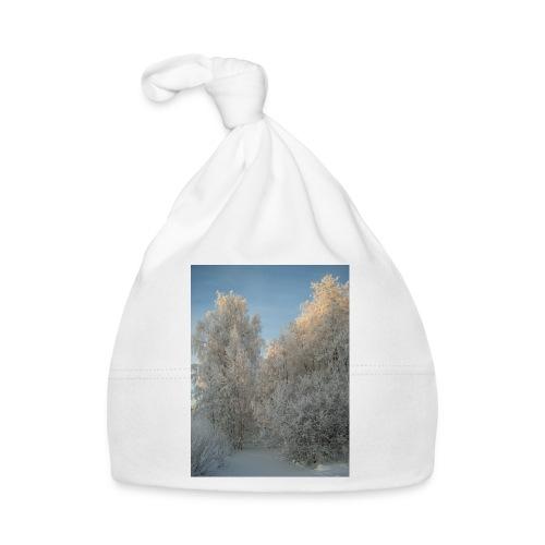 Talviset puut - Vauvan myssy