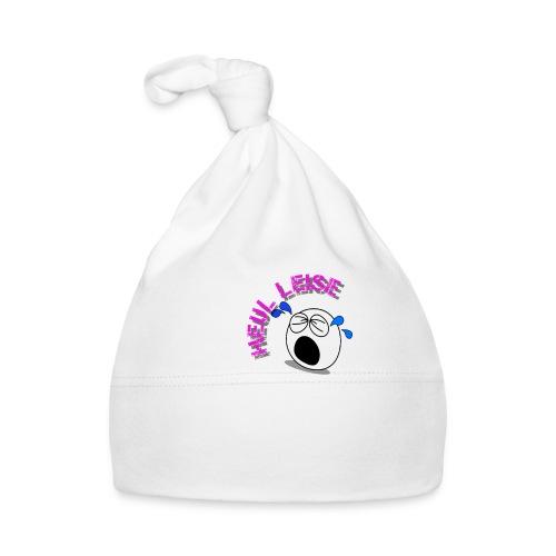 Heul Leise - Baby Mütze