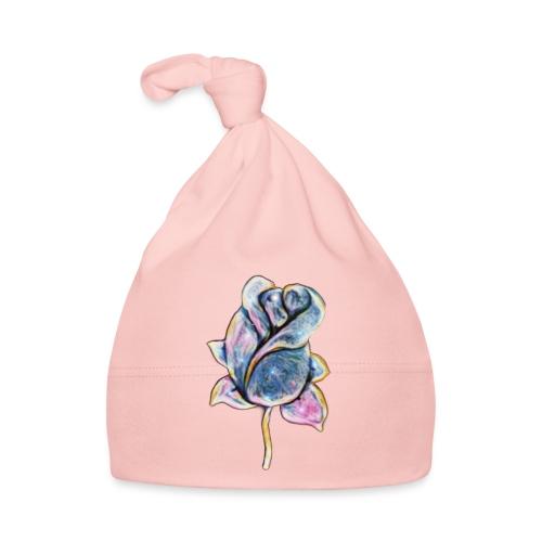 Fiore - Cappellino neonato