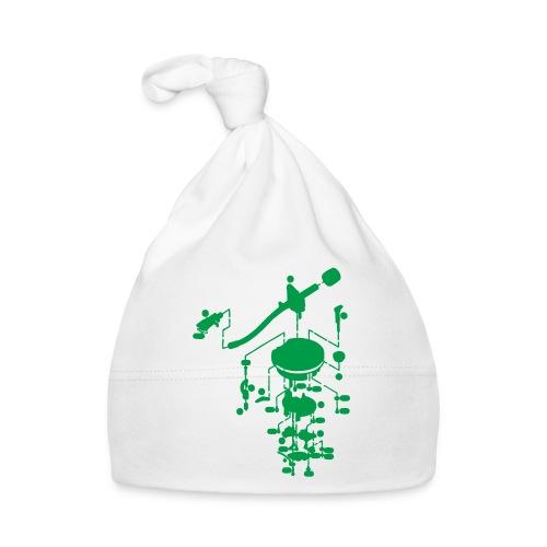 tonearm05 - Muts voor baby's