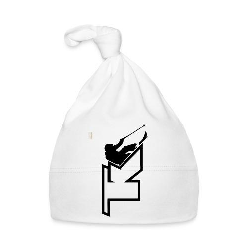 2017 TK Logo Noir sanstexte - Bonnet Bébé