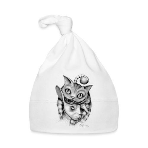 Stregatto & Bianconiglio - Cappellino neonato