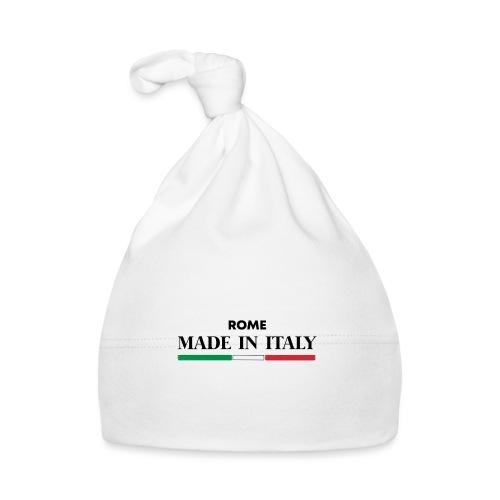 Rome made in italy - Gorro bebé