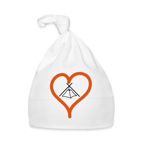 Herz Kothe - Baby Mütze
