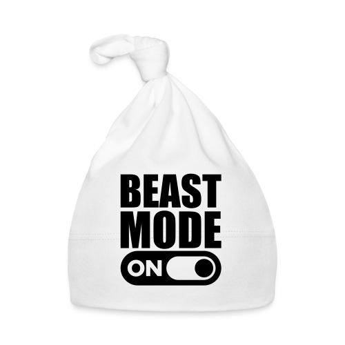 BEAST MODE ON - Baby Cap