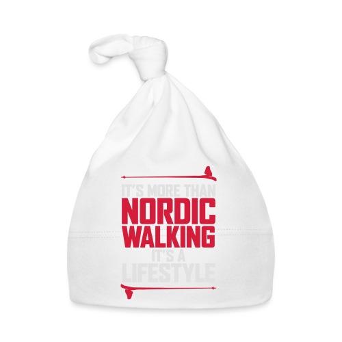 It's more than Nordic Walking - Vauvan myssy