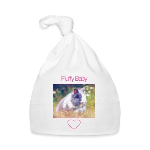 Fluffy Baby: Phone Case - Baby Cap