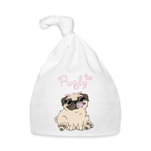 Bella Pug - Babymössa