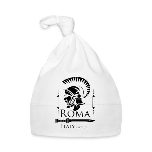 Legionario Romano con Elmetto - Cappellino neonato