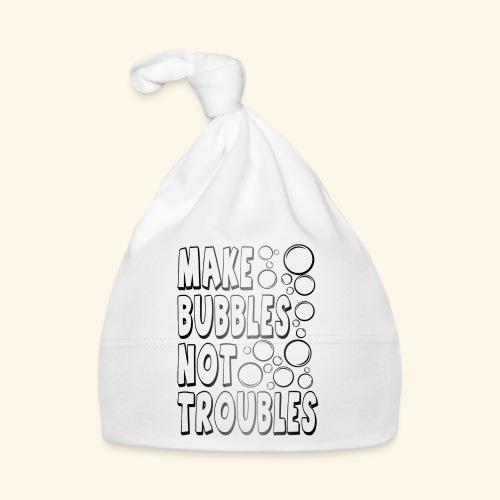 Bubbles002 - Muts voor baby's