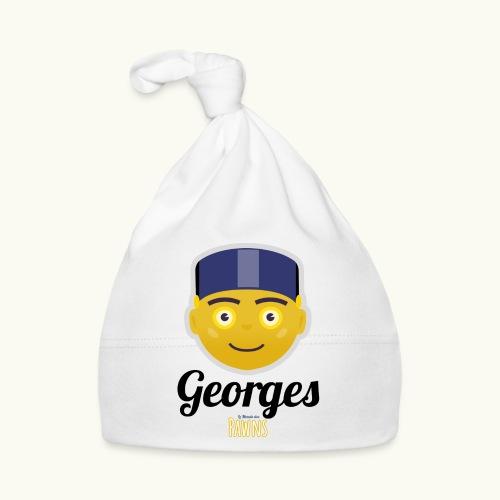 Georges (Le monde des Pawns) - Bonnet Bébé