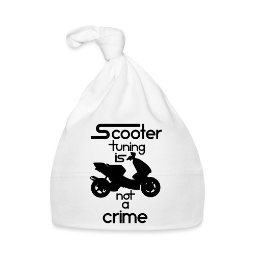 Scooter tuning is not a crime! Vol. III HQ - Baby Mütze