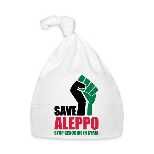SAVE ALEPPO - Baby Cap