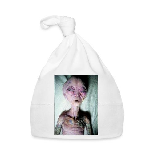 Alien 👽 Crash ? - Baby Mütze