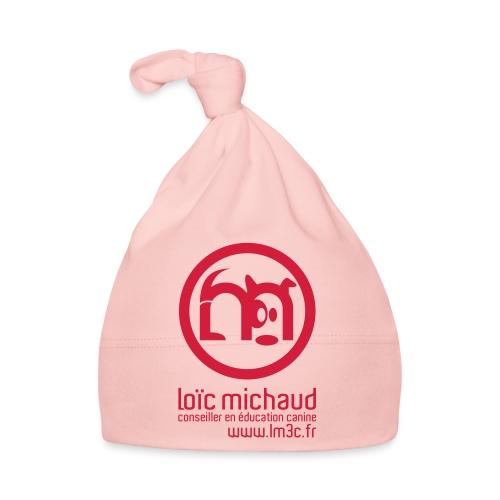 LOGO lm3c - Bonnet Bébé