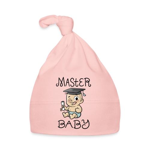 Master Baby - Baby Mütze