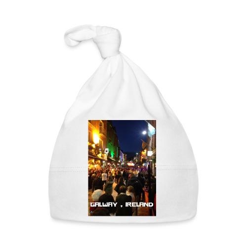 GALWAY IRELAND SHOP STREET - Baby Cap