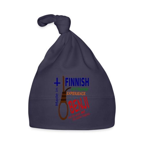 FINNISH-BENJI - Baby Cap