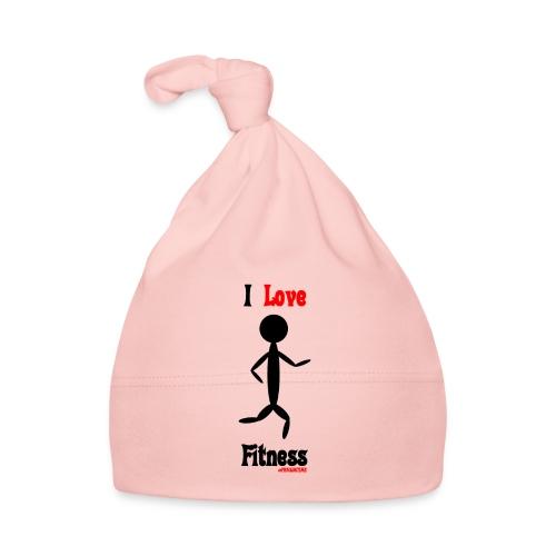 Fitness #FRASIMTIME - Cappellino neonato