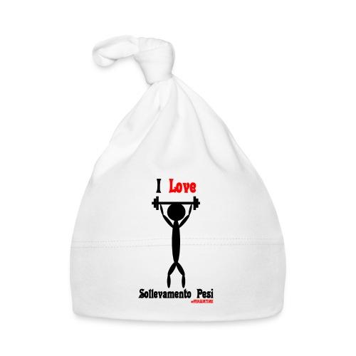 Sport #FRASIMTIME - Cappellino neonato