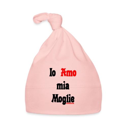 Amore #FRASIMTIME - Cappellino neonato