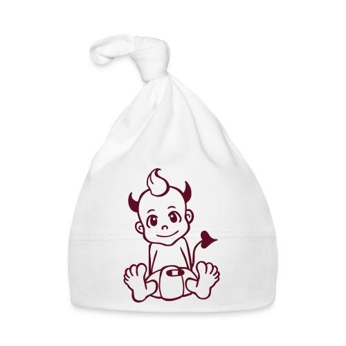 Kleiner Teufel - Baby Mütze