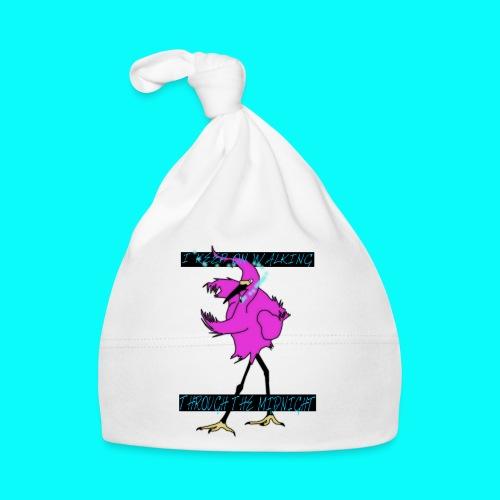 MIDNIGHT BIRD T-SHIRT - Babymössa