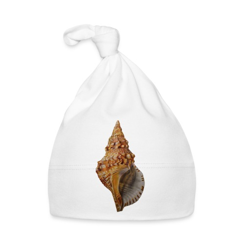 Big Shell - Bonnet Bébé