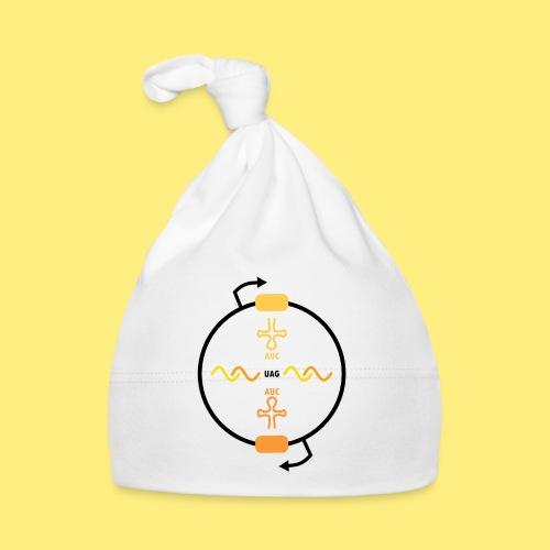 Biocontainment tRNA - shirt women - Muts voor baby's