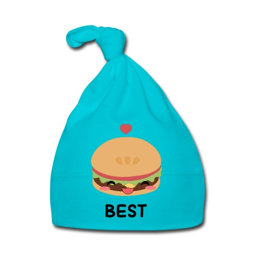 hamburger - Cappellino neonato