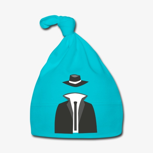 PREMIUM SO GEEEK HERO - MINIMALIST DESIGN - Bonnet Bébé