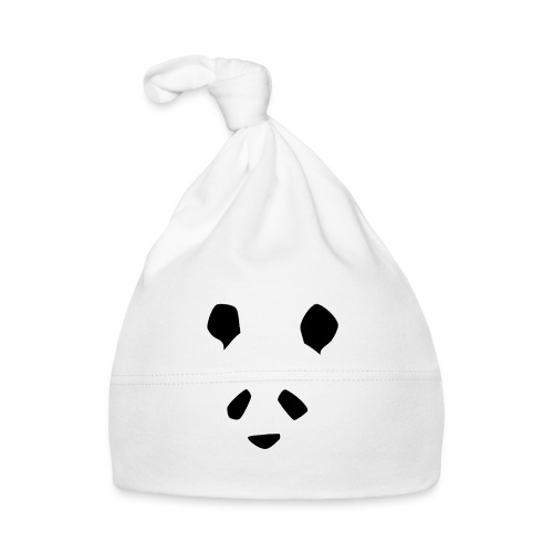 Simple Panda - Baby Cap