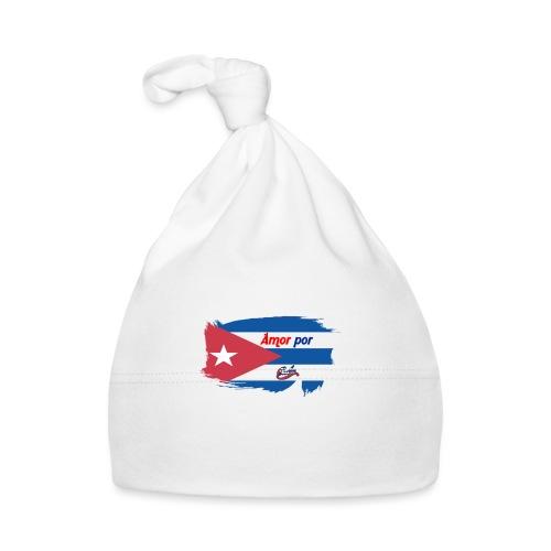 Amor Por Cuba - Cappellino neonato