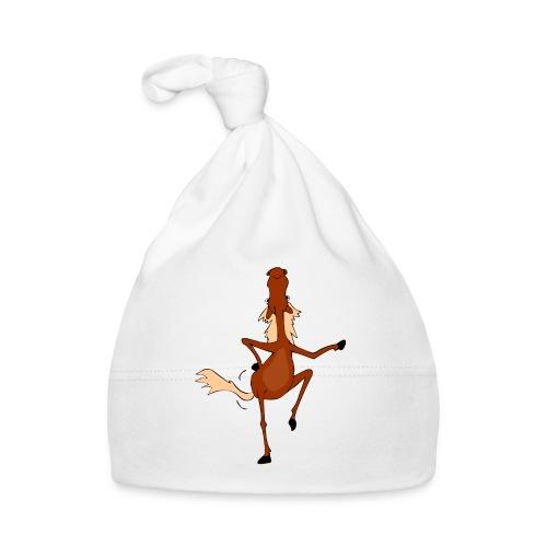 Tanzpferd - Baby Mütze