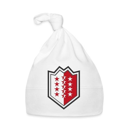 Bouclier moderne du Valais - Baby Mütze