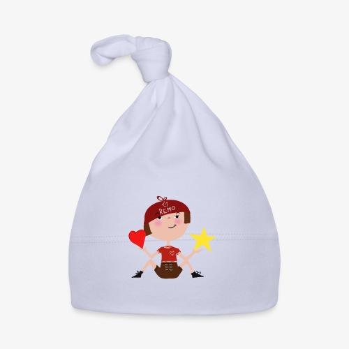 maglietta 1 1 - Cappellino neonato