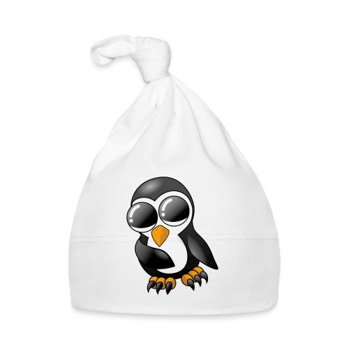 Pengu der keine Pinguin - Baby Mütze