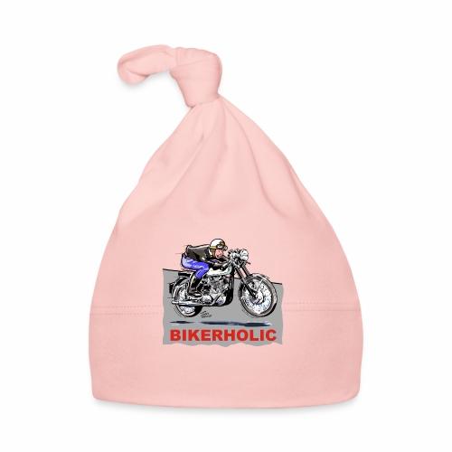 bikerholic - Baby Cap
