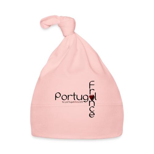 Portugal Love France - Bonnet Bébé