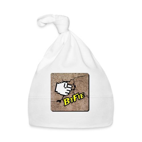 BrutalFissure Tee - Babyhue