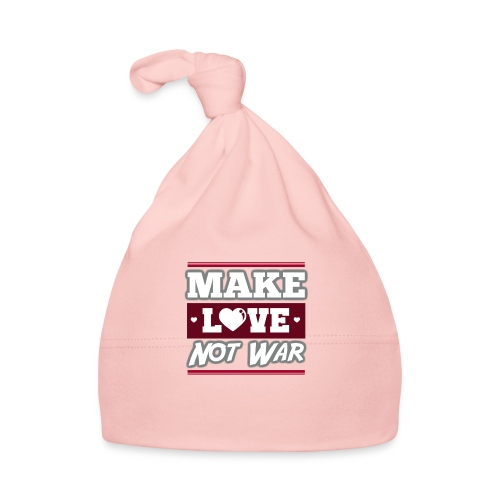 Make_love_not_war by Lattapon - Babyhue