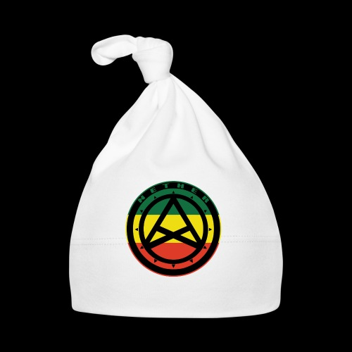 Nether Crew Black\Green\Yellow\Red Hoodie - Cappellino neonato