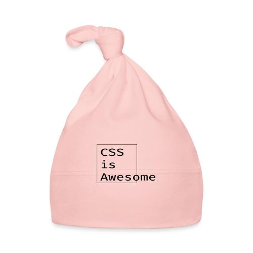 cssawesome - black - Muts voor baby's