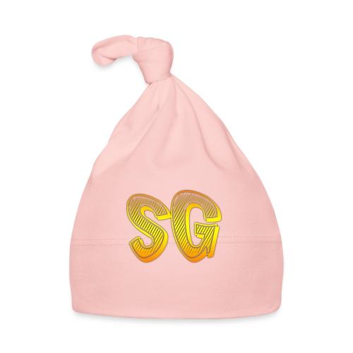 Cover 4/4s - Cappellino neonato
