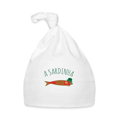 A Sardinha - Bandeira - Bonnet Bébé