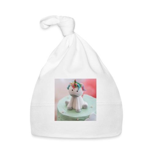 licorne magique - Bonnet Bébé