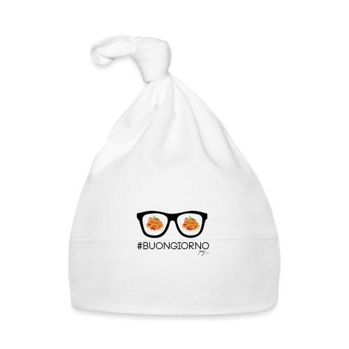 #Buongiorno - Baby Mütze