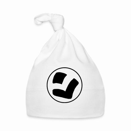 LaidPark Black Logo - Vauvan myssy