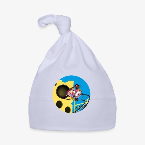 Themepark: Mousecoaster - Muts voor baby's
